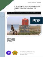 Pemetaan Pemboran dan Pemanfaatan Air Tanah bersama Masyarakat di Indramayu.pdf