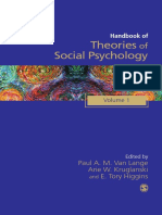 (SAGE Social Psychology Program) Paul A. M. Van Lange, Arie W. Kruglanski, E Tory Higgins - Handbook of Theories of Social Psychology_ Volume One-SAGE Publications Ltd (2011).pdf