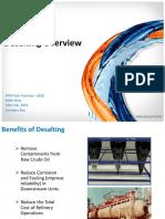 1. Desalting Overview