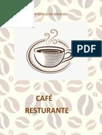 CAFÉ RESTURANTE.docx
