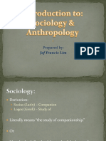Discussion 1 - Introduction to Socio & Anthro.pptx