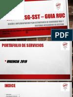 Asesor Sg-sst – Guia Ruc