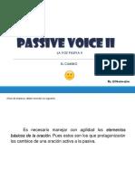 Passive Voice II & III.pdf