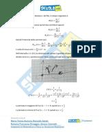Simulazione maturità 2019_matematica - soluzione 2 aprile