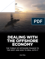 Dealing with the Offshore Economy
