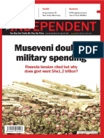 The INDEPENDENT Issue 565