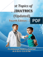Hot Topics of Pediatrics (Muhadharaty).pdf