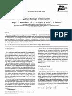Surface rheology of monolayers.pdf