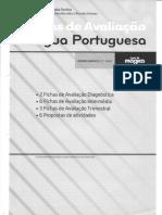Ficheiro portugues 1º ano