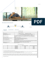 BDO Credit Card Online Application Form