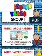 1 Verbos Irregulares Grupo 1 Guia de Estudio (1)