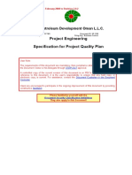 HSE Project Quality Assurance