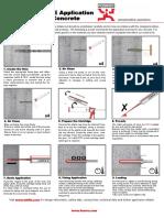 Lokfix Application Guide Concrete3