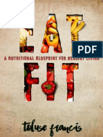 EAT FIT BOOK