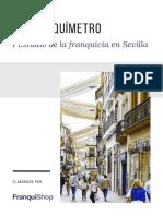 El Framquimetro Sevilla 2018