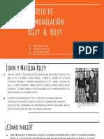Modelo de comunicación Riley-Riley