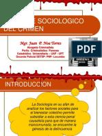 ENFOQUE SOCIOLOGICO DEL CRIMEN CON VIDEO.ppt
