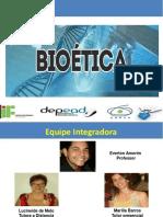 Aula de Bioética