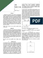 fisica 2 informe eléctrica