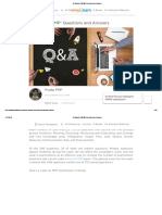 20 Sample PMP® Questions and Answers.pdf