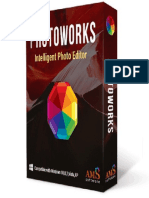 AMS Software PhotoWorks 5.15