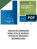 ENSAYO DE COMPRESION SOBRE LATAS DE REFRESCO.pdf