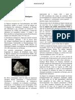 Inacción europea en la evaluación de sustancias químicas