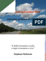 Dezvoltarea de aplicaţii Web.pdf