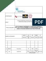 NOTE TECHNIQUE DE STABILITE DU CAISSON TYPE 3 AVEC BALLASTAGE PROVISOIRE.pdf