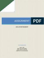 JOB ADVERTISEMENT.docx