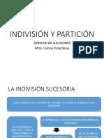 PARTICION