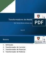 Aula_03 - Transformadores de Medida.pdf