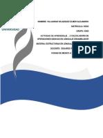 ACTIVIDAD DE APRENDIZAJE …3 CALCULADORA DE OPERACIONES BÁSICAS EN LENGUAJE ENSAMBLADOR.docx