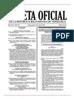 GO 41376 Reglamento de la Ley de Aguas.pdf