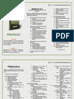 FCA. DIPLOMADO FINANZAS