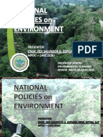 National Policies on Environment.pdf