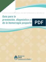 Manual Breve Emergencia Obstetrica