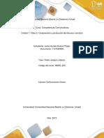 Taller 2- Comprensión y producción del discurso narrativo grupo 230.docx
