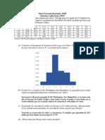 Statistiche e Probabilità Attività 2
