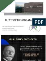 Electrocardiograma Básico 29 Marz