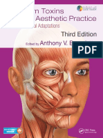 (Series in Cosmetic and Laser Therapy Volume 1) Anthony V Benedetto-Botulinum Toxins in Clinical Aesthetic Practice 3E_ Volume One_ Clinical Adaptations-CRC Press_Taylor & Francis Group (2018).pdf