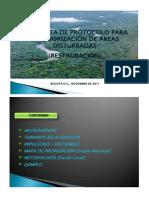 13. PROPUESTA DE PROTOCOLO PARA LA PRIORIZACION DE AREAS DISTURBADAS.pdf