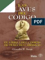 16 - Las Claves del Código - Alejandro W. Bunge.pdf