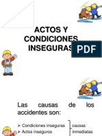 ACTOS Y CONDICIONES INSEGURAS.ppt