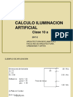 Iluminación Artificial (1)