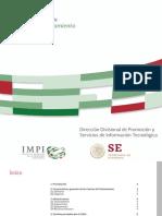 Guía de Usuario Para Creación de Centros de Patentamiento en Universidades