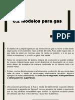 Modelos Para Gas