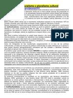 ... Multiculturalismo y pluralismo cultural.docx