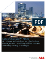 Abb Mv Network Manager Adms 11-11-2015