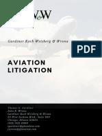 GKWW Aviation Information Packet